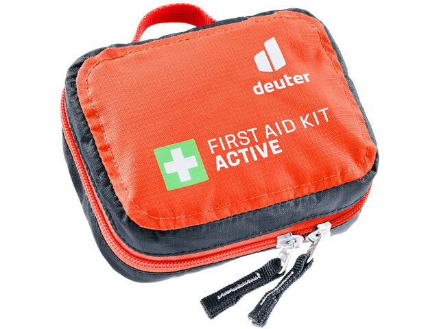 deuter First Aid Kit Active, oranje